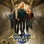 Школа Авалон / Avalon High (2010)