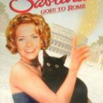 Сабріна їде в Рим / Sabrina Goes to Rome (1998)