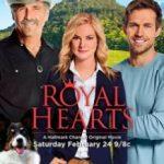 Серця королів / Royal Hearts (2018)