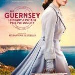 Клуб любителів книг і пирогів з картопляних лушпайок / The Guernsey Literary and Potato Peel Pie Society (2018)