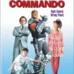 Коммандо з передмістя / Suburban Commando (1991)