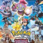Покемон: Хупа і Битва Віків / Pokemon za mûbî XY: Ringu no choumajin Fûpa (2015)
