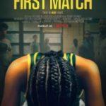 Перший поєдинок / First Match (2018)