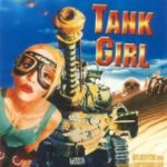 Дівчина-танк / Tank Girl (1995)