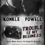 Під маскою / Trouble Is My Business (2018)