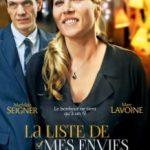 Лист моїх бажань / La liste de mes envies (2014)