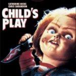 Дитячі ігри / child's Play (1988)