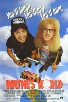 Світ Вейна / Waynes World (1992)
