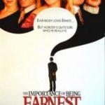 Як важливо бути серйозним / The Importance of Being Earnest (2002)