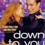 Тільки ти і я / Down to You (2000)