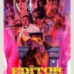 Монтажер / The Editor (2014)
