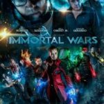 Війни безсмертних / The Immortal Wars (2018)