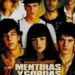 Секс, вечірки і брехня / Mentiras y gordas (2009)