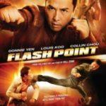 Гаряча точка / Спалах / Dou fo sin / Flash Point (2007)