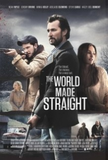 Світ, створений без вад / The World Made Straight (2013)