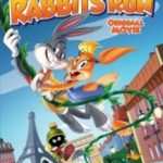 Луні Тюнз: Кролик у бігах / Looney Tunes: Rabbit Run (2015)