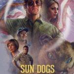 Сонячні пси / Sun Dogs (2017)