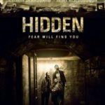 Зачаївшись / Hidden (2015)