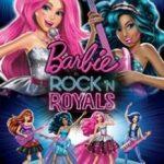 Барбі: Рок-принцеса / Barbie in Rock 'N Royals (2015)