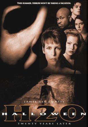Хеллоуїн: 20 років потому / Halloween H20: 20 Years Later (1998)