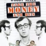 Хапай гроші і тікай / Take the Money and Run (1969)