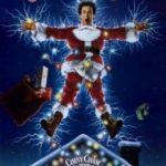 Різдвяні канікули / Christmas Vacation (1989)