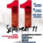 11 вересня / 11'09″01 – September 11 (2002)