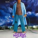 Передмістя / The 'burbs (1989)