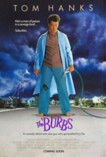 Передмістя / The burbs (1989)