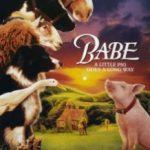 Бэйб: чотириногий малюк / Babe (1995)