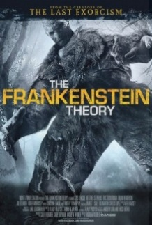 Теорія Франкенштейна / The Frankenstein Theory (2013)