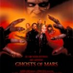 Привиди Марса / Ghosts of Mars (2001)