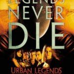 Міські легенди 2 / Urban Legends: Final Cut (2000)