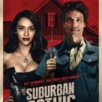 Приміська готика / Suburban Gothic (2014)