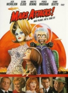 Марс атакує! / Mars Attacks! (1996)