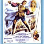 Капітан Фракасс / Le Capitaine Fracasse (1961)