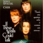 Якби стіни могли говорити / If These Walls Could Talk (1996)