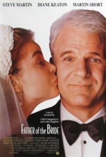Батько нареченої / Father of the Bride (1991)