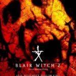Відьма із Блер 2: Книга тіней / Book of Shadows: Blair Witch 2 (2000)