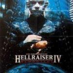 Повсталий з пекла 4: Кровна спорідненість / Hellraiser: Bloodline (1996)