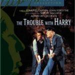 Неприємності з Гаррі / The Trouble with Harry (1955)