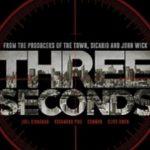Три секунди / The Informer (2019)