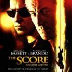Ведмежатник / The Score (2001)