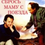 Скинь маму з поїзда / Throw Momma from the Train (1987)