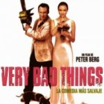 Дуже дикі штучки / Very Bad Things (1998)