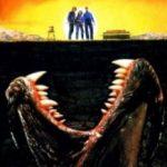 Тремтіння землі / Tremors (1989)