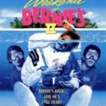 Уїк-енд у Берні 2 / Weekend at Bernie's II (1993)