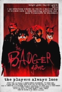 Пастка / The Badger Game (2014)