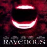 Людожер / Ravenous (1999)