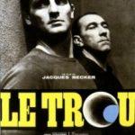 Діра / Le trou (1960)